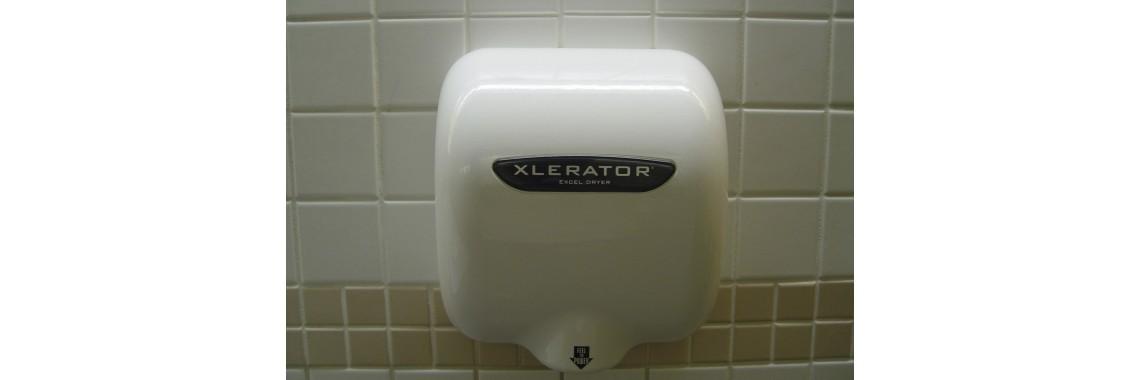 Xlerator - Branco